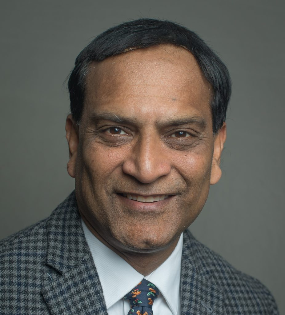 Dr Satish Goel