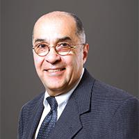 Luis Delfin