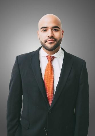 Dr. Roberto Negron